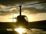 Highlight for Album: Robinson Helicopters