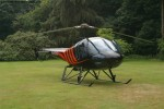 Highlight for Album: Enstrom Helicopters