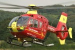 Highlight for Album: Eurocopter Helicopters