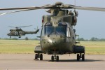 Highlight for Album: Military Helicopters