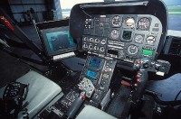 Highlight for Album: HeliTorque Helicopter Cockpit Gallery