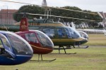 Highlight for Album: Weston-Super-Mare HeliDays 2006