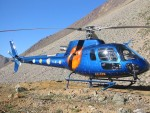 Highlight for Album: Heli Ops Contributors Images