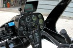 Cockpit G-CCMU Rotorway 162F