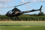 Rotorway 162F at Southern Helicopters