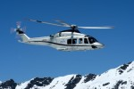Highlight for Album: Bell Agusta Helicopters