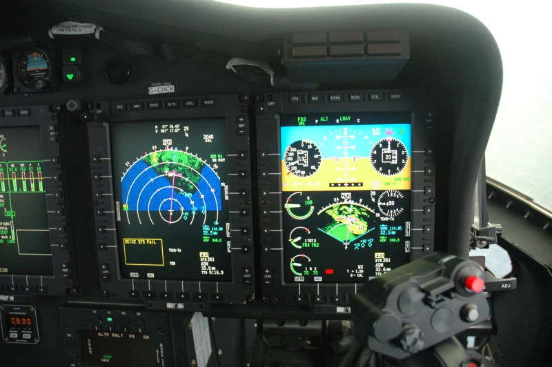 PPRuNe Forums - View Single Post - Sikorsky S-92: From